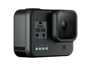 Экшн камера Gopro Hero 8 Black в аренду