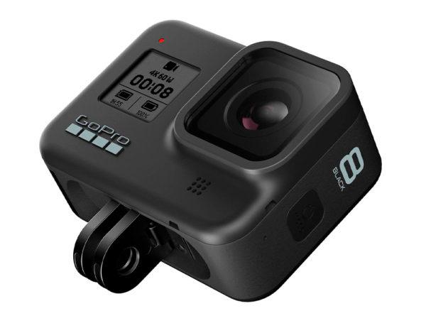 Экшн камера Gopro Hero 8 Black в аренду