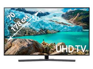 Телевизор 70 дюймов в аренду