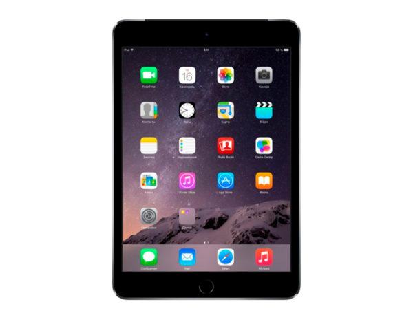 Планшет Apple iPad Mini 3 в аренду