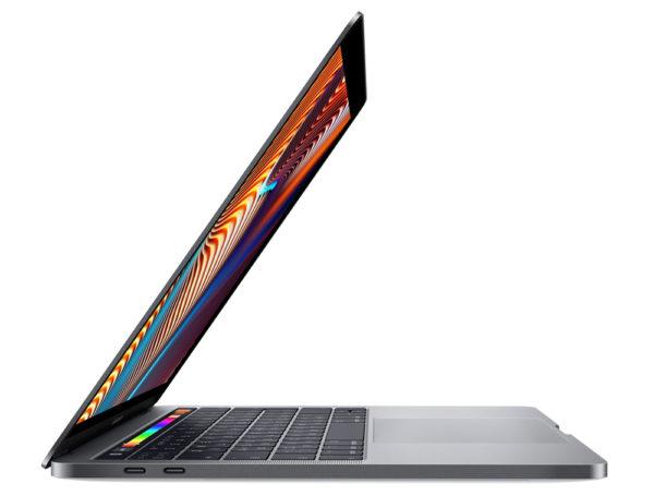 Ноутбук Apple MacBook Pro 16 в аренду