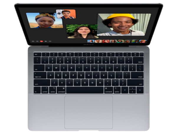 Ноутбук Apple MacBook Air 13 Retina в аренду