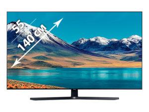 Телевизор 55 дюймов в аренду