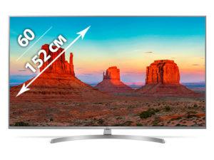Телевизор 60 дюймов в аренду