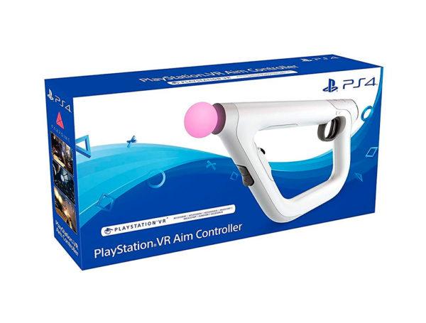 Игровая VR винтовка Aim Controller в аренду