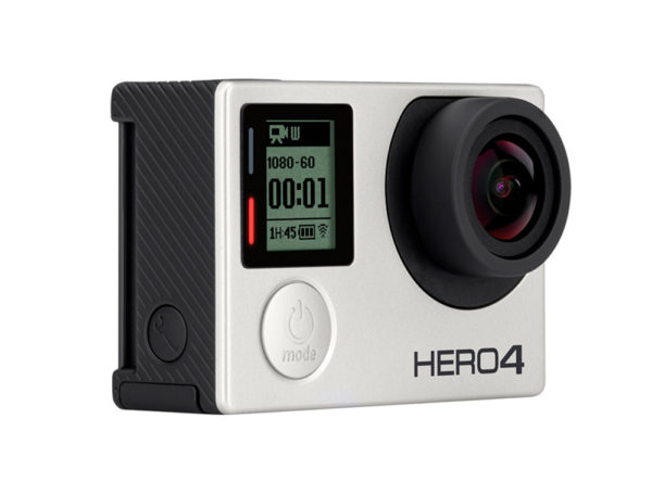 Экшн камера Gopro Hero 4 Black в аренду