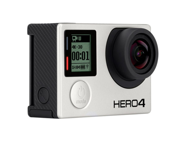 Экшн камера Gopro Hero 4 Black в аренду