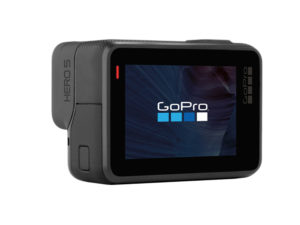 Экшн камера Gopro Hero 5 в аренду