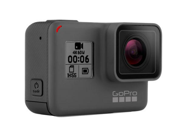 Экшн камера Gopro Hero 6 в аренду