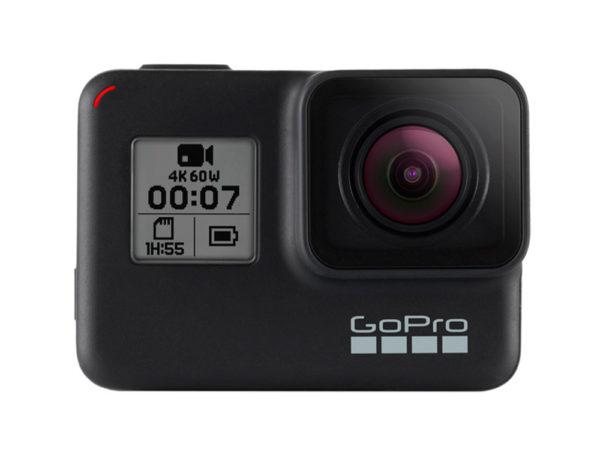 Экшн камера Gopro Hero 7 Black в аренду