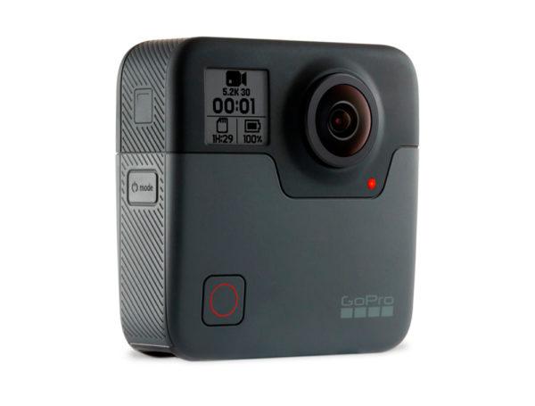 Экшн камера 360 Gopro Fusion в аренду