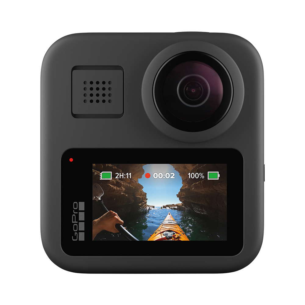 Экшн камера 360 Gopro Fusion MAX в аренду
