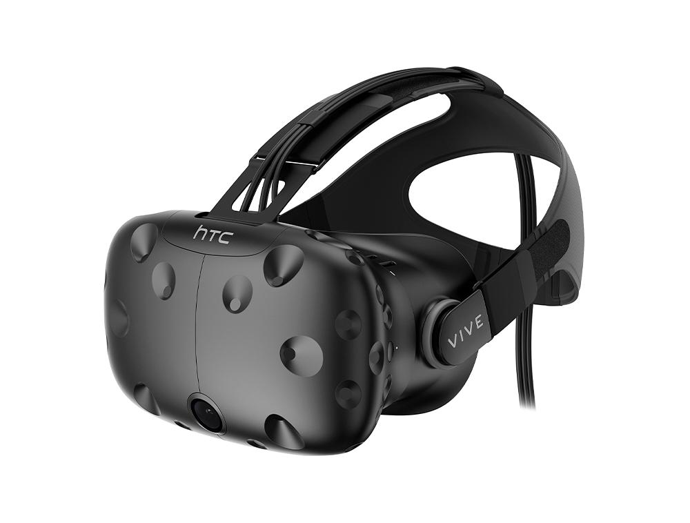 Очки VR HTC Vive в аренду