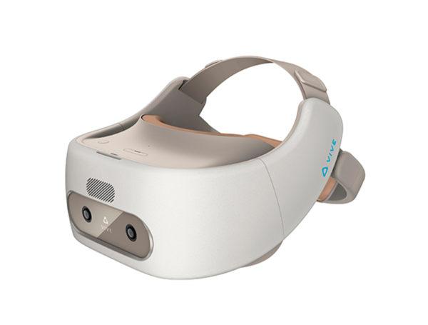 Очки VR HTC Vive Focus в аренду