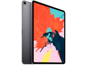 Планшет Apple iPad Pro 12.9″ 2018 в аренду
