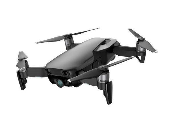 Квадрокоптер DJI Mavic Air в аренду