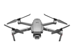 Квадрокоптер DJI Mavic 2 Pro в аренду