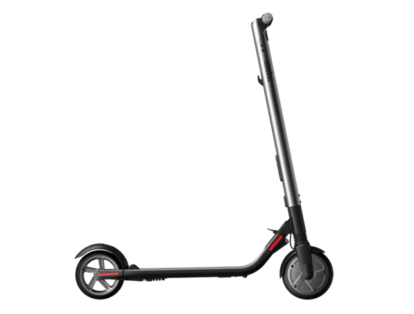 Электросамокат Segway Ninebot ES-2 в аренду