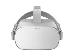 Очки VR Oculus Go в аренду