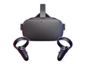 Очки VR Oculus Quest в аренду