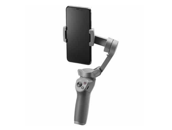 Электронный стабилизатор DJI Osmo Mobile 3 в аренду