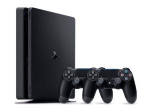 Игровая приставка Sony Playstation 4 Slim в аренду