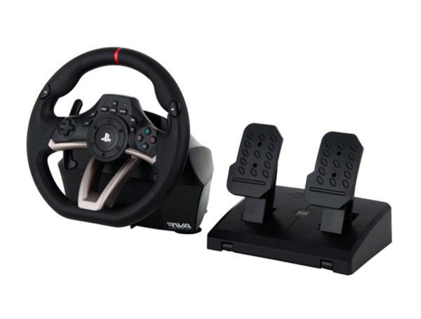 Игровой руль для Playstation 4 в аренду