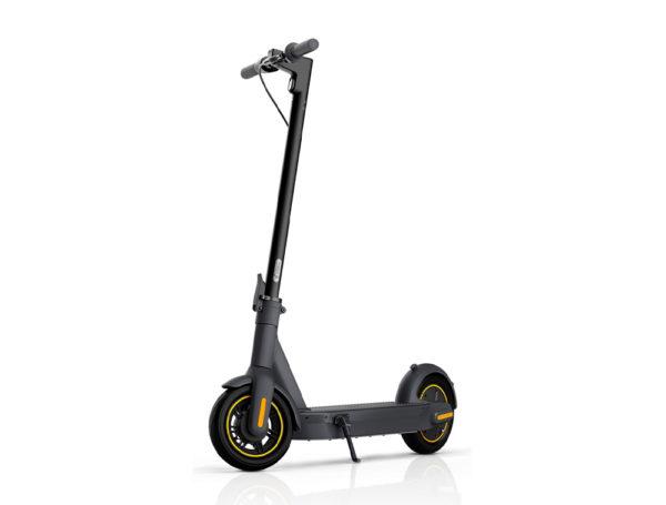 Электросамокат Segway Ninebot MAX в аренду