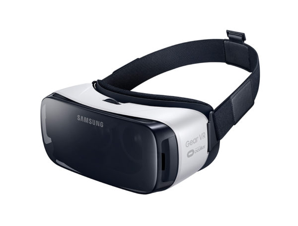 Очки VR Samsung Gear в аренду