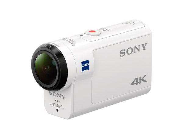 Экшн камера Sony Action Cam FDR-X3000 4K в аренду