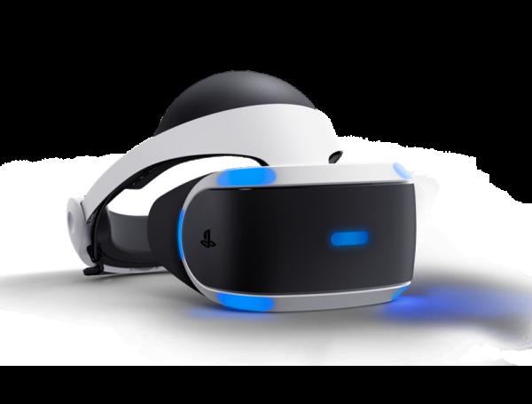 Очки Sony Playstation VR в аренду