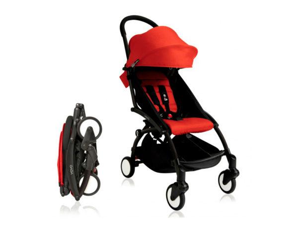 Детская коляска Babyzen Yoyo 0+ в аренду