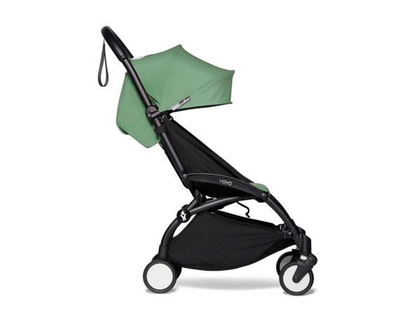 Детская коляска Babyzen Yoyo 6+ в аренду