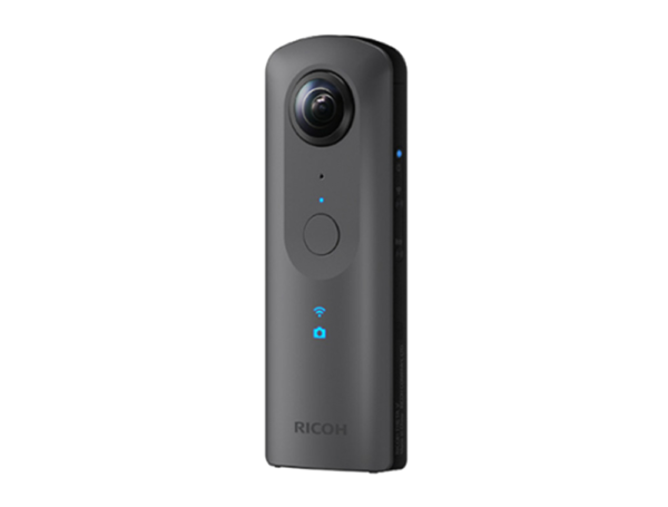 Камера 360 Ricoh Theta в аренду