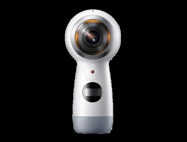 Камера 360 Samsung Gear 3 в аренду