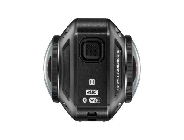 Камера 360 Nikon Keymission 3 в аренду